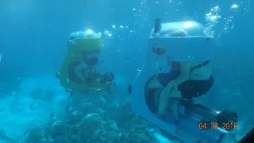 波拉波拉島 - Aqual Bike