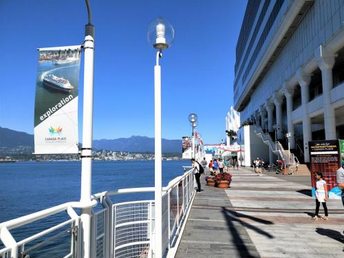 Canada Place 1a