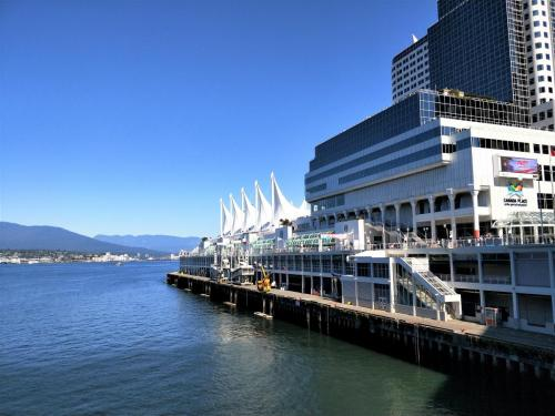 Canada Place 5a